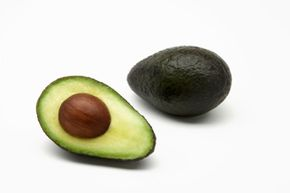 Despite its bad reputation, the avocado is actually one of the most heart-healthy foods around. See more fruit pictures.