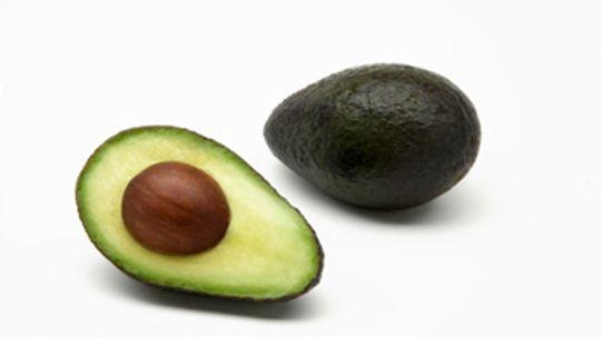 Avocado: Natural Food