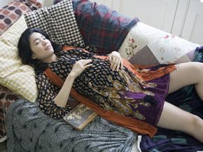 Thirty-minute power naps have been shown tobenefit theheart.