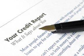 It's not fun to look at your credit report, but it's one of the best tools you have to protect your identity.