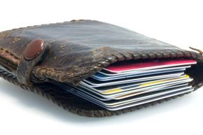 If you're carrying a bunch of credit cards in your wallet, you're doing it wrong. Pare down to only the essentials.