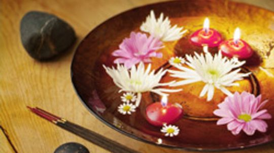 Ayurveda for Anxiety and Depression