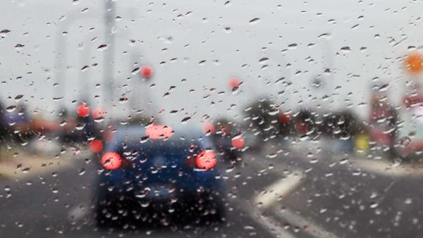Car Safety Systems Don't Always 'See' in Bad Weather, AAA Says
