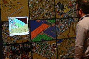 """""""SimCity"""" has always been a popular title, and older versions will sometimes pop up on abandonware sites."""