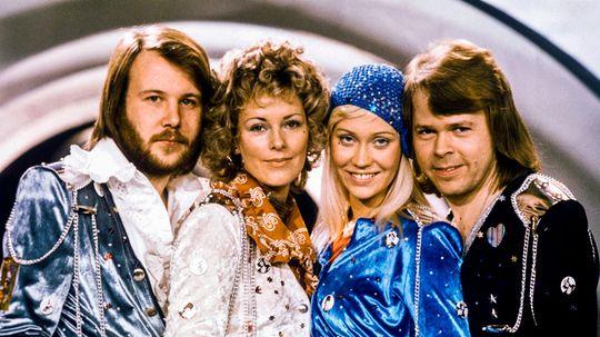 Mamma Mia! The ABBA Quiz