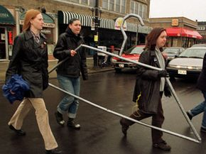 Coat hanger imagery is often used by abortion rights groups to demonstrate the danger of illegal abortions.