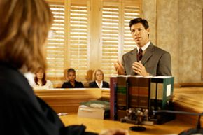 If you're really eager to argue a case in front of a judge, then perhaps you should investigate a two-year law program.