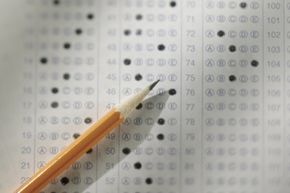 The ACT is one of two major standardized college entrance exams given in the U.S. See more college pictures.