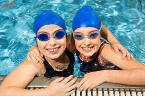 Take a tip from Michael Phelps -- swimming is a great option for kids with ADHD.