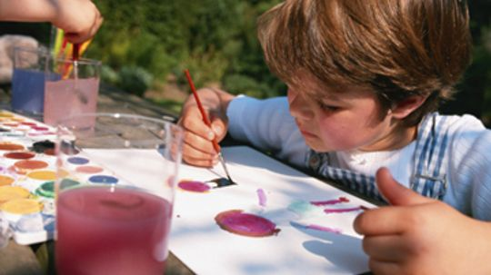 Activities for Kids with Depression