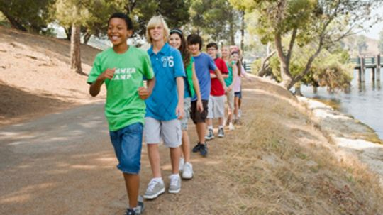 Activities for Kids with Epilepsy