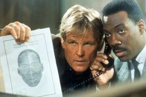 """Nick Nolte and Eddie Murphy were so successful in """"48 Hrs."""" that they made """"Another 48 Hrs."""""""