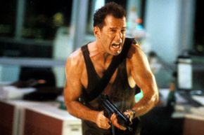 Well, hello, John McClane!