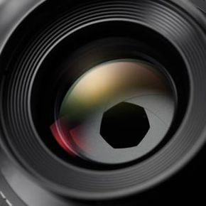 Understanding your camera's lens is important in action photography.