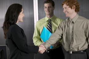 Learning about the company and its key figures before your first day can help you make a good first impression.