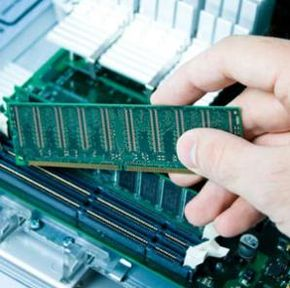 Will adding more RAM to your computer make it run any faster? See more computer hardware pictures.