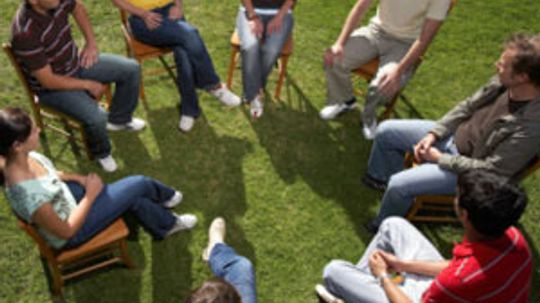 Types of Mental Health Therapy
