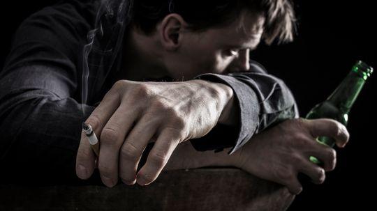10 Myths About Addiction