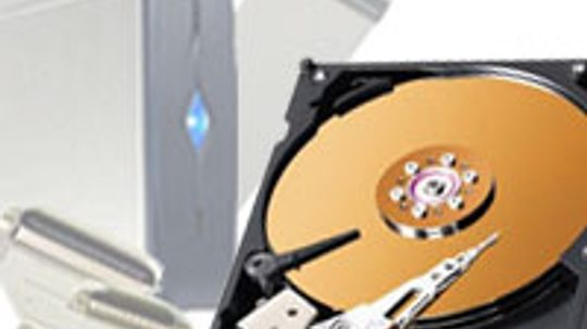 How to Add a Hard Drive to Your Computer in 8 Steps
