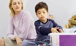 While the signs and symptoms of ADHD are easily recognizable, the diagnosis can only be arrived at through an interdisciplinary evaluation.
