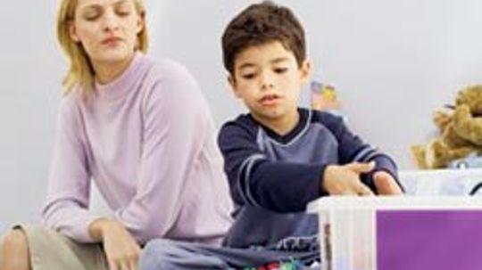 ADHD: Keys To Proper Diagnosis