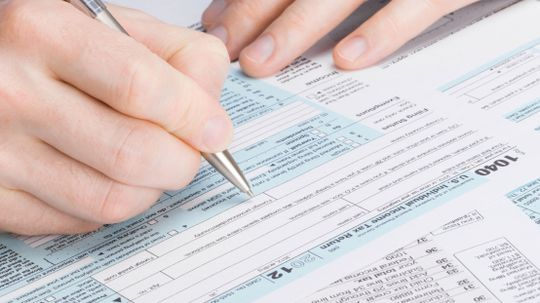 How to Calculate Adjusted Gross Income
