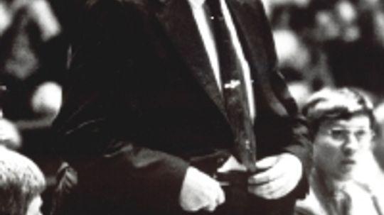 Adolph Rupp
