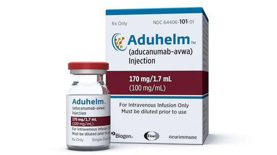 FDA Approves New Alzheimer's Drug Against Expert Panel Advice
