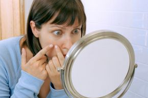 Skin Problems Image Gallery