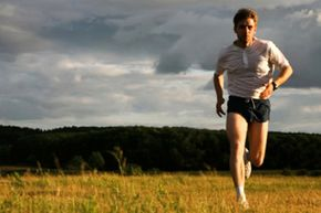 Training for advanced marathon running may bring you even further off the beaten path.