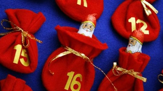 How to Make an Advent Calendar