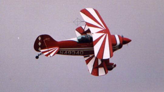 How Aerobatics Works