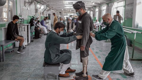 What Billions in U.S. Aid Accomplished in Afghanistan: 5 Questions Answered
