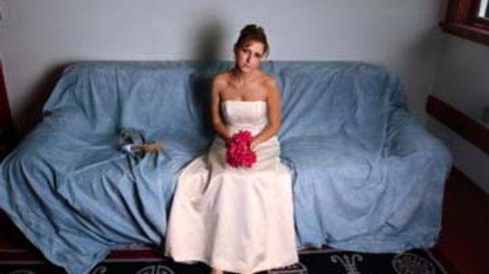 Can I afford a wedding?