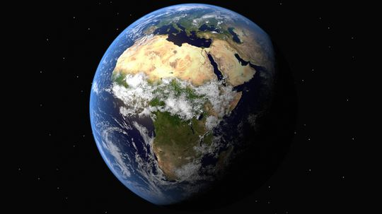 Is Africa the cradle of humanity?