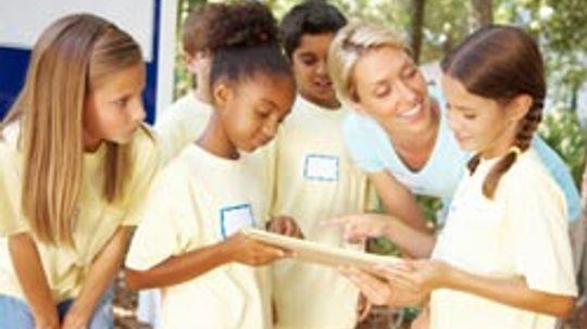 10 Great After-school Activities for Tweens