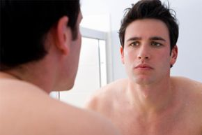 Getting Beautiful Skin Image Gallery What does the aftershave do for your face? Does it moisturize your skin or dry it out? See more getting beautiful skin pictures.