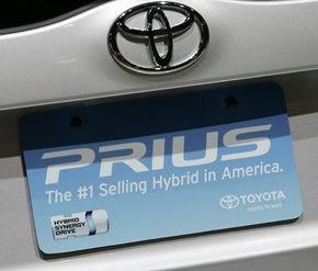 Honda and Toyota hybrids have sold successfully.