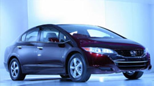 Alternative Fuel Vehicle Pictures