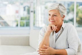 A multitude of skin problems can result from aging.