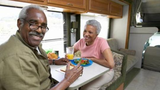 How to Age-proof Your RV