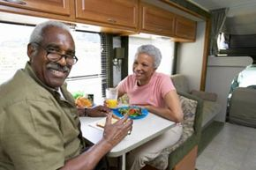 For some folks, RVing is much more than a hobby -- it's truly a way of life.
