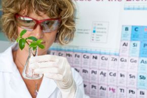 Agricultural biotechnology is a science that includes modifying organisms by manipulating, replacing or removing genes.