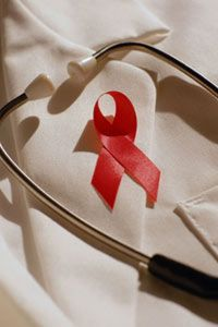 Many organizations work to fight the global epidemic of AIDS through education and testing.