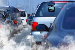Image Gallery: Hybrid Cars How much air pollution do cars contribute? See pictures of hybrid cars.