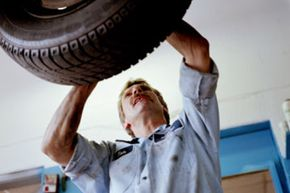 Unless you really know what you're doing, it's best to have an expert install an air suspension system.