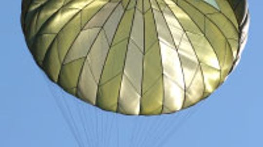 How could the Airborne School help your career?
