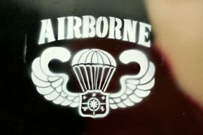 At the very least, Airborne School can give soldiers confidence.