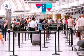 Just a little know-how will help you navigate the mayhem of the airport with greater ease.