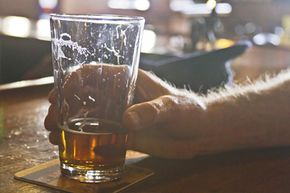 Doctors have long thought that gout and alcohol were linked, but a 12-year study of 47,000 men found that drinking beer and spirits were more significantly associated with gout than drinking wine.